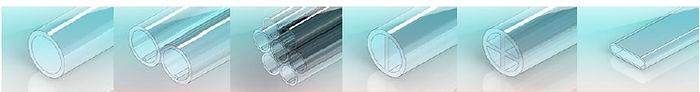 capillaires, tubes, borosilicate, quartz, pyrex, verre, RX