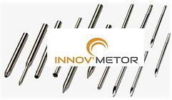métaux communs, tube cuivre, tube inox, tube aluminium