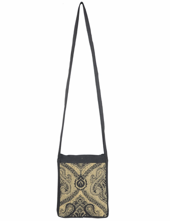 Tapestry Pouch Bag