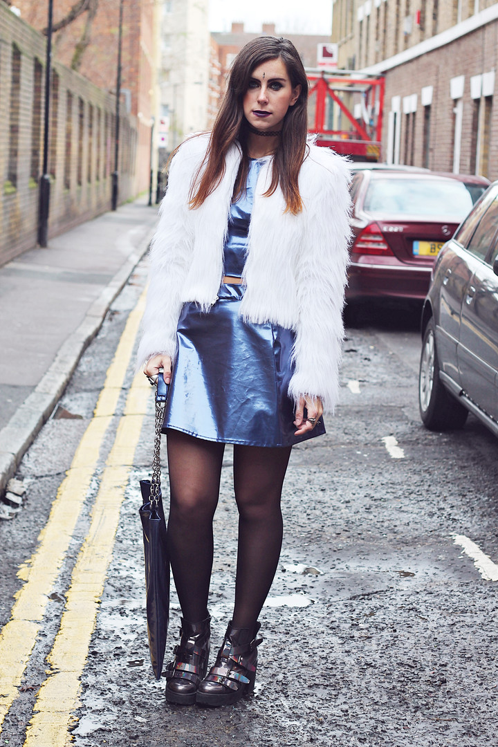 Two Shoes One Pair blog - full Gemma Goldstone look