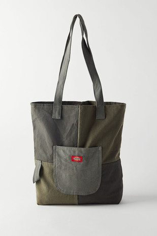 Pocket Front Workwear Tote