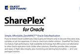 PDF SharePlex