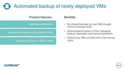 dwuf15-vranger-highspeed-scalable-virtual-backup-or-vmware-and-hyperv-14-638