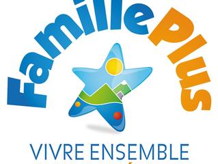 Nouveauté saison 2017/2018 Montagne & Prestige est labellisé Famille Plus