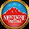 Logo Montagne et Prestige Font Romeu