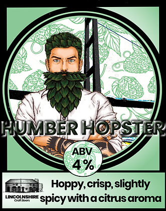 Humber Hopster