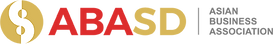 Asian Business Association logo