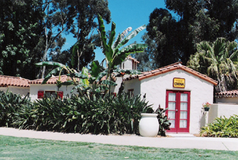 House of China, San Diego