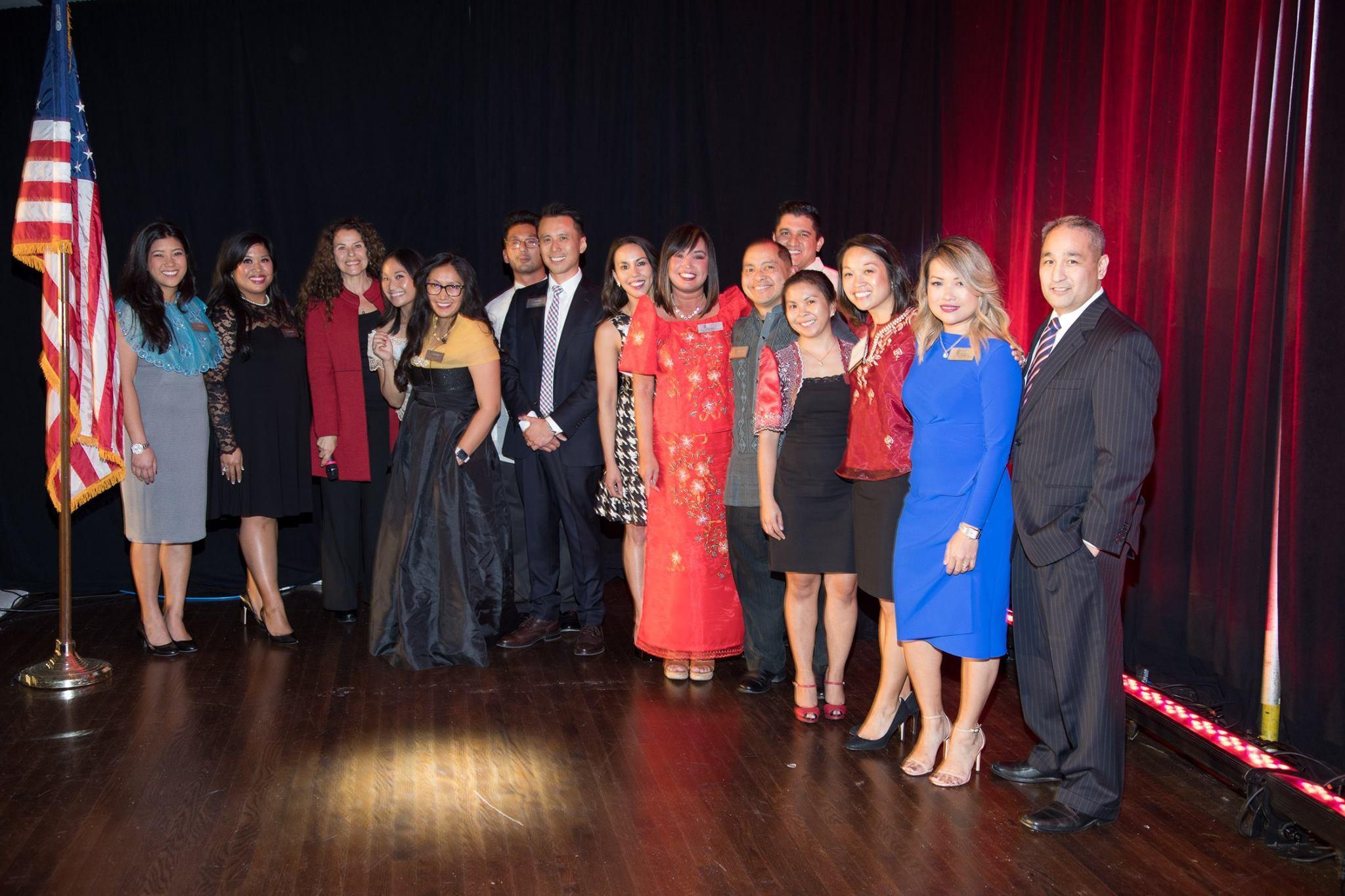 Filipino American Lawyers of San Diego