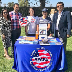 Asian Pacific Islander American Public Affairs