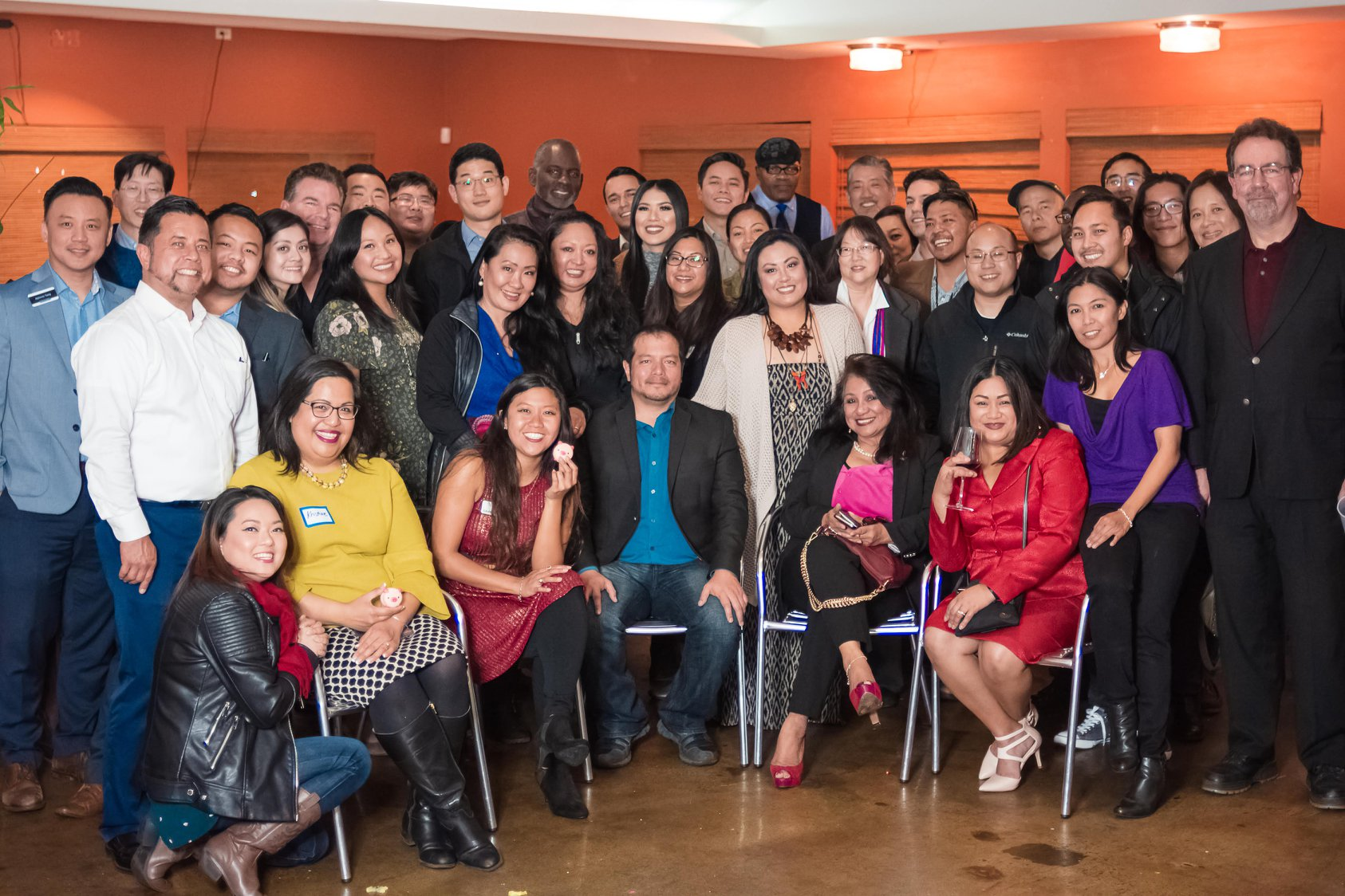 National Association of Asian American Professionals San Diego
