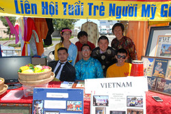 Vietnamese American Youth Alliance