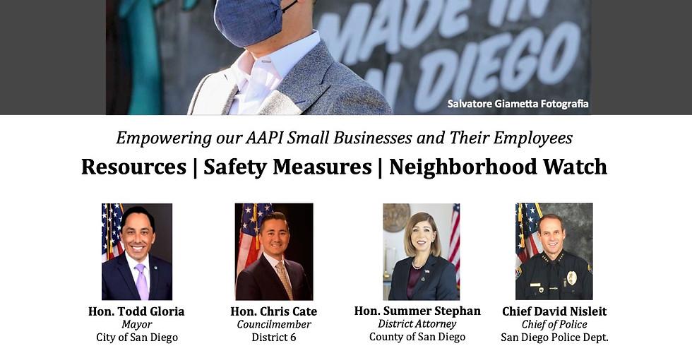 Convoy District Public Safety Symposium
