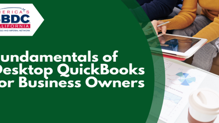 Fundamentals of Online QuickBooks for Business Owners