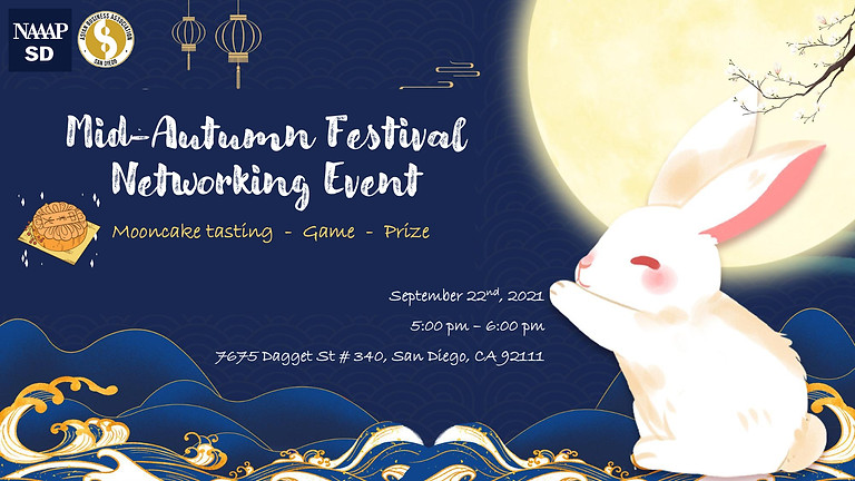 Mid-Autumn Festival Networking Event