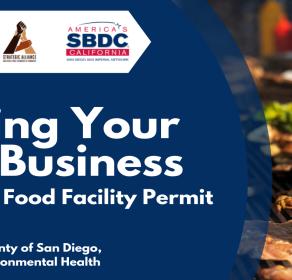 On-Demand: Temporary Food Facility Permit