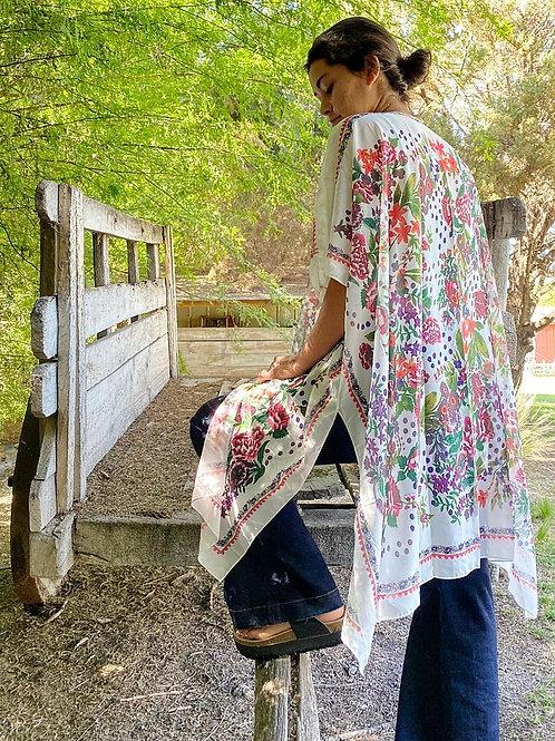 Kimono Flor
