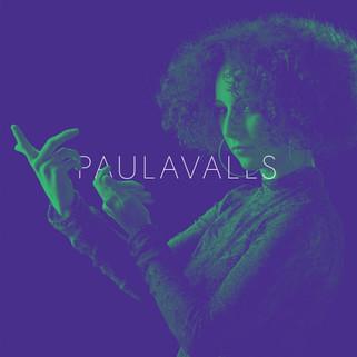 Paula Valls - I Am