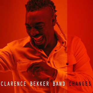 Clarence Bekker Band - Changes.jpg