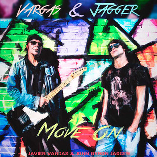 Vargas & Jagger - Move On