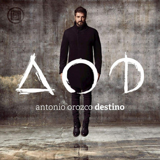 Antonio Orozco - Destino