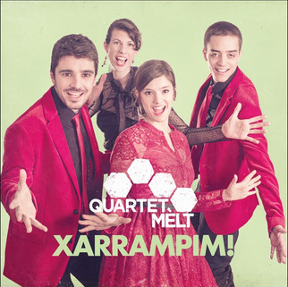 QUARTET MELT - XARRAMPIM!.jpg