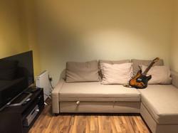 Sala descanso