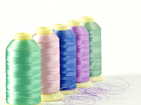 Colorfun糸