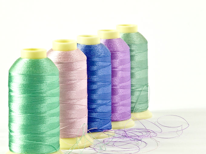Colorful Thread