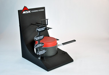 MSR Cooking Systems