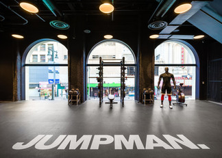 Jumpman LA