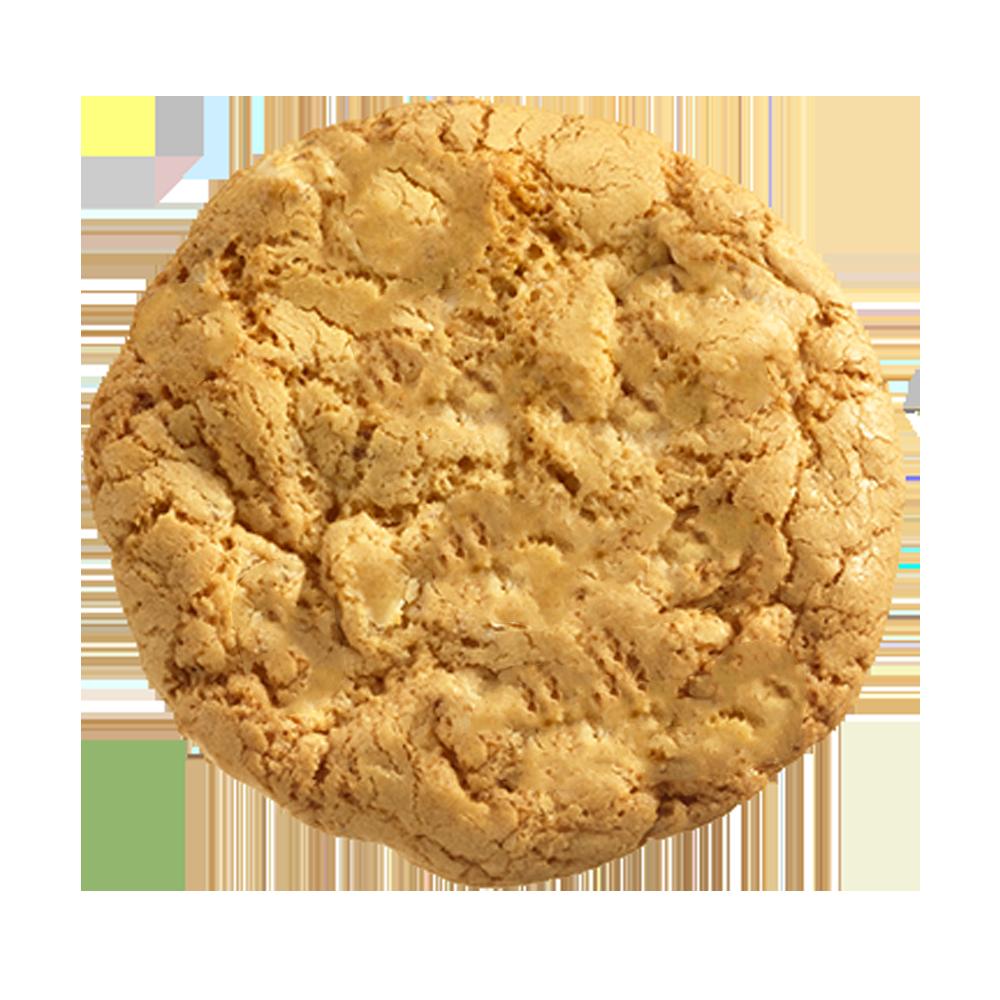Lilikoi Cookies