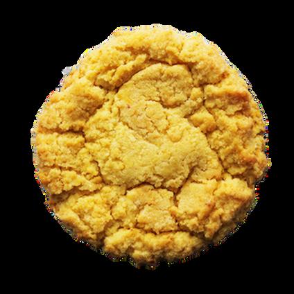 Corn Flake Cookies