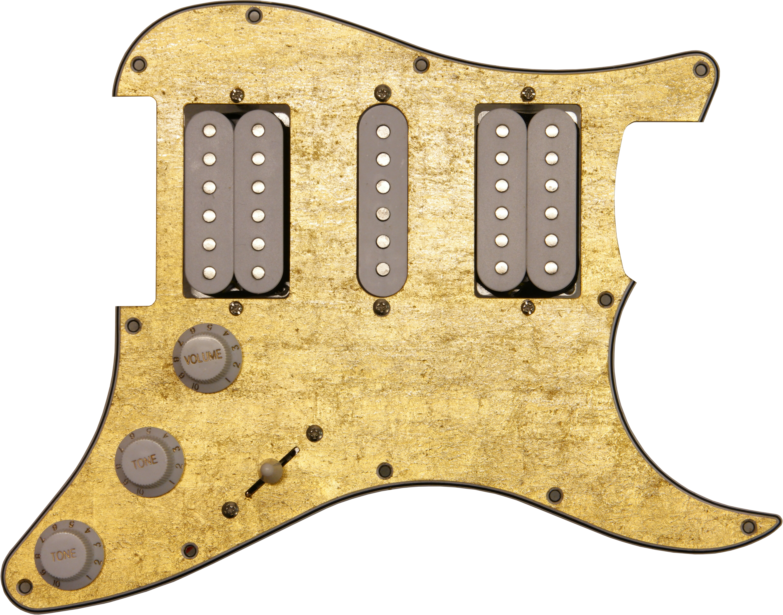 Pickguard_Stratocaster_Gold