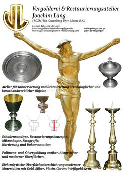 Kircheninventar