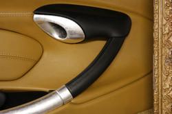Porsche Innenraum