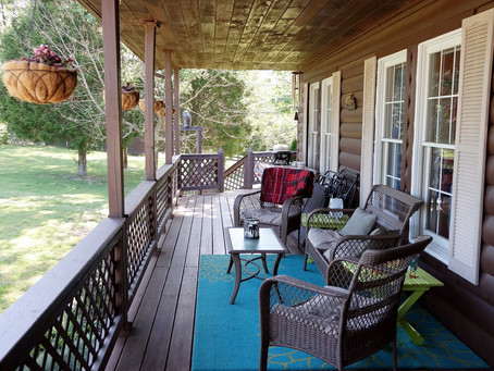 WHERE TO BUY A COUNTRY HOME IN THE NIAGARA REGION.