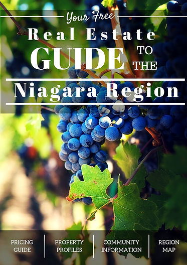 Niagara Real Estate Guide