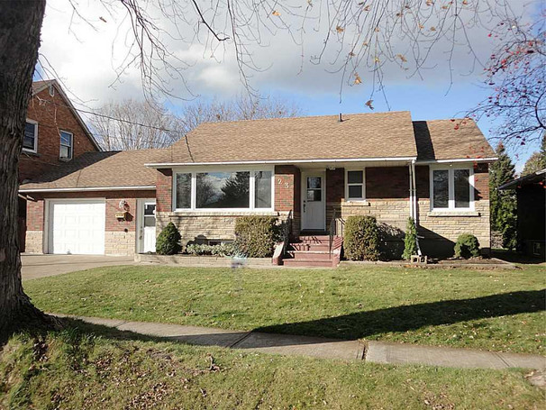 23 Ted Street   St. Catharines