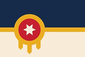 Tulsa City Flag.png