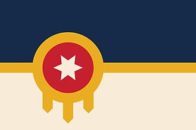 Tulsa City Flag.png