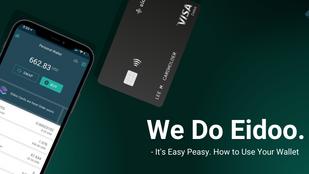 We do Eidoo.  It's easy peasy. How to use your wallet
