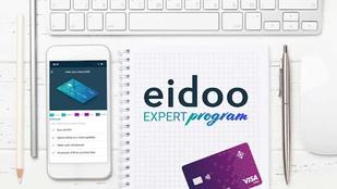 Introducing the Eidoo Expert Program
