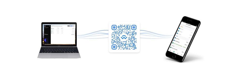 eidoo walletconnect integration