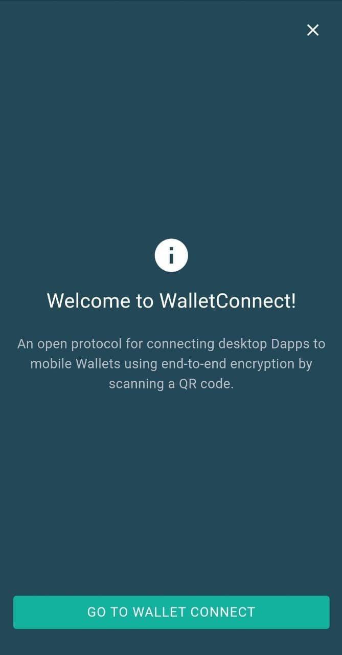 eidoo wallet app walletconnect