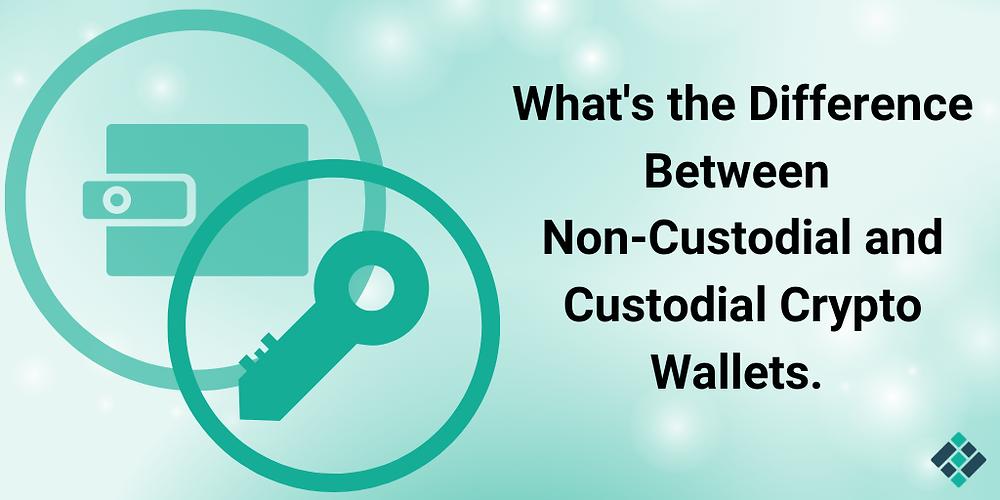 eidoo custodial vs non custodial wallet