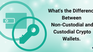 What's the Difference Between Non-Custodial and Custodial Crypto Wallets?