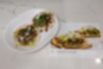 Home Chef Recipe Turkey And Guacamole To