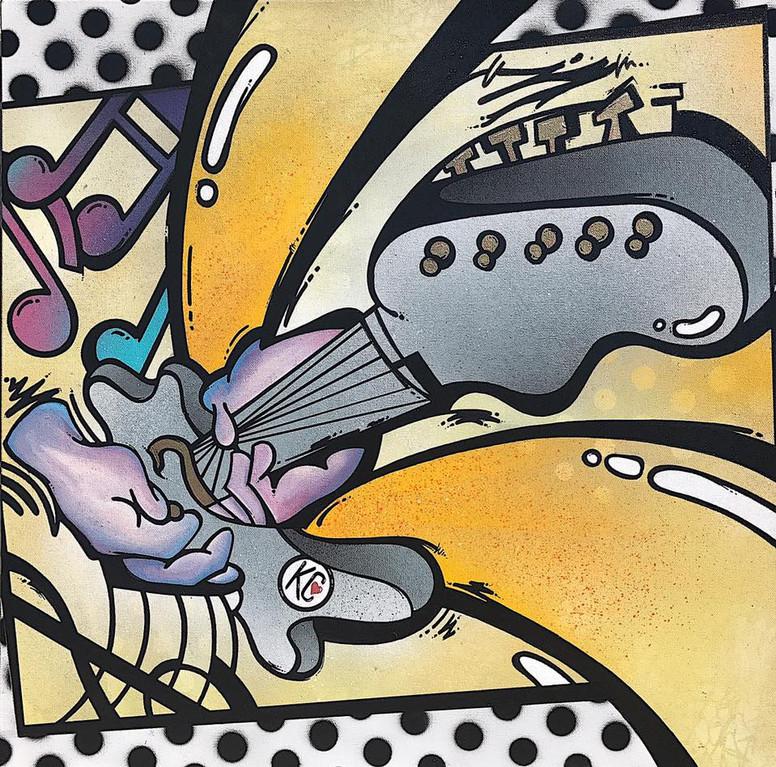 Jazz Up KC