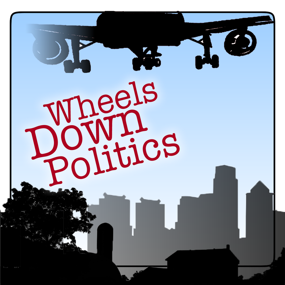 Wheels Down Politics